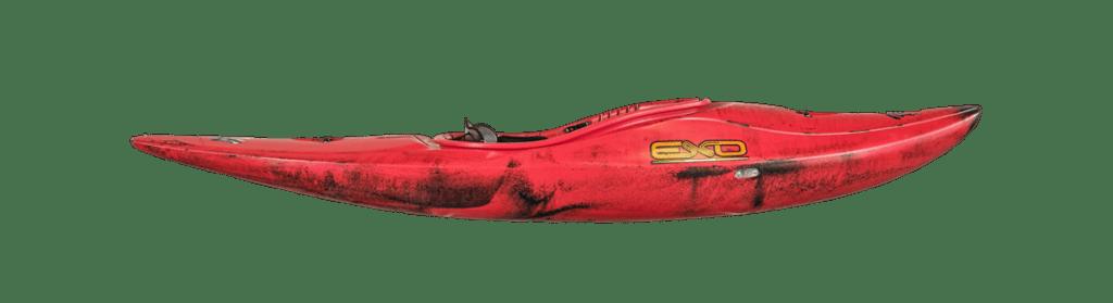 Exo Kayak Rexy