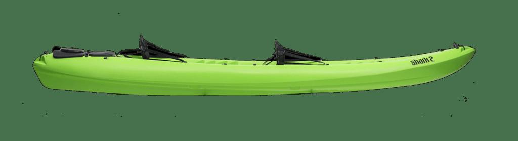 Exo Kayak Shark 2 Sport