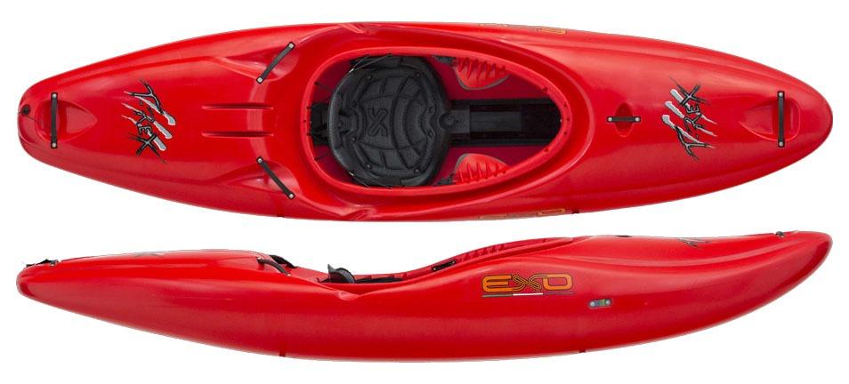 Exo Kayak T-Rex L